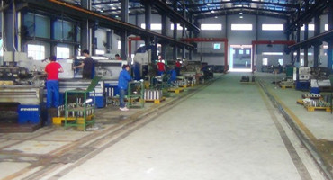 DTH products plant